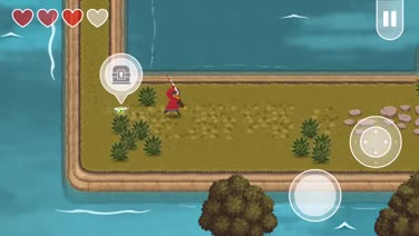 It's Time to Get Hooked on the Zelda-esque Legend of the Skyfish